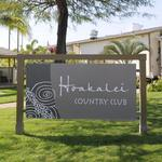 Ernie Els golf course at Hoakalei Country Club will finally get a clubhouse