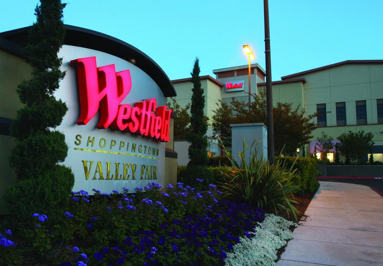 New eateries are lined up for Westfield Valley Fair.