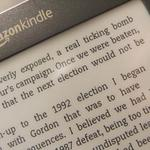 Amazon offers to divide authors from publisher in e-book dispute