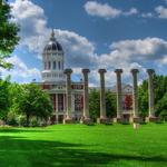 The highest-paid employees at Mizzou