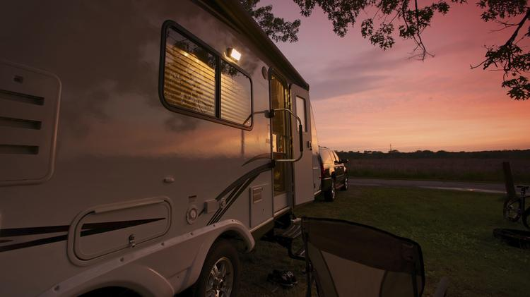 An RV campground has been approved for 100 acres near the North Carolina Zoo in Randolph County.