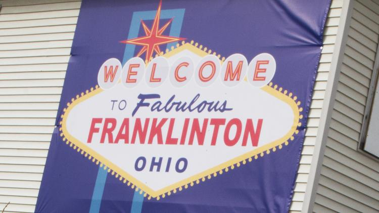 franklinton guys A franklinton man died in a two-vehicle wreck along long mill road friday night, state troopers said.