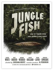 Also in the integrated-campaign category, McGarrah Jessee won a gold ADDY for its work on the Costa Jungle Fish campaign.
