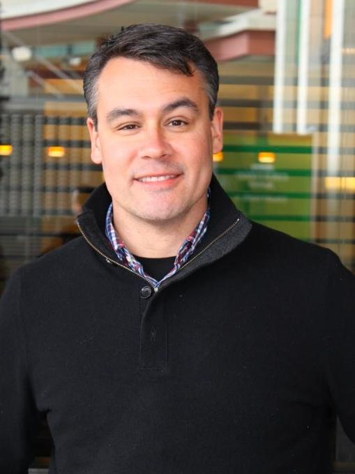 Robert Bogart is a 45-year-old entrepreneur was born on the East Side of Buffalo.