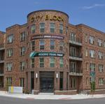 RedPeak apartment complex given LEED certification