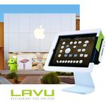 Lavu debuts at ABQ Apple Store