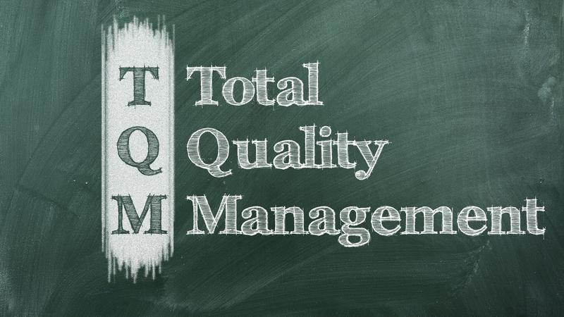How every business can benefit from TQM and Six Sigma