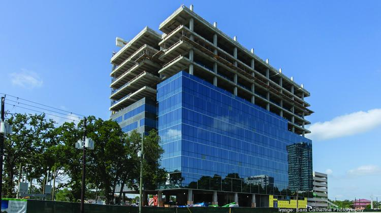Venari Resources moving to West Memorial Place in Houston's