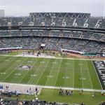Raiders meeting with San Antonio officials in Oakland today
