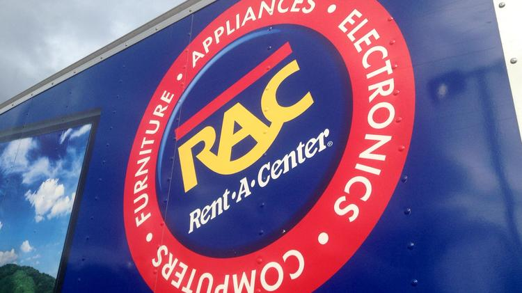 Rent-A-Center is rolling out its smartphone program, which will allow customers no-contract plans.