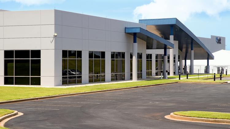 Charlotte retailer Belk Inc. will expand its Jonesville, S.C., distribution center to 860,000 square feet from the current 515,000.