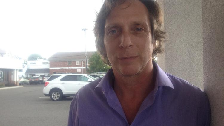 Bill Fichtner, a Cheektowaga native, is working on making his first movie in Buffalo and other parts of Upstate New York.