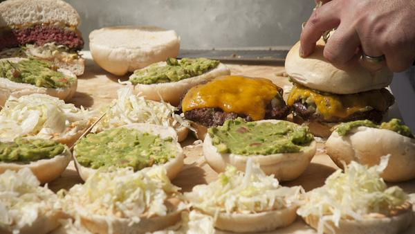 Santa Fe's second annual Green Chile Cheeseburger Smackdown is ramping up now. The public can begin voting next week for what will eventually be seven restaurants in the finals.