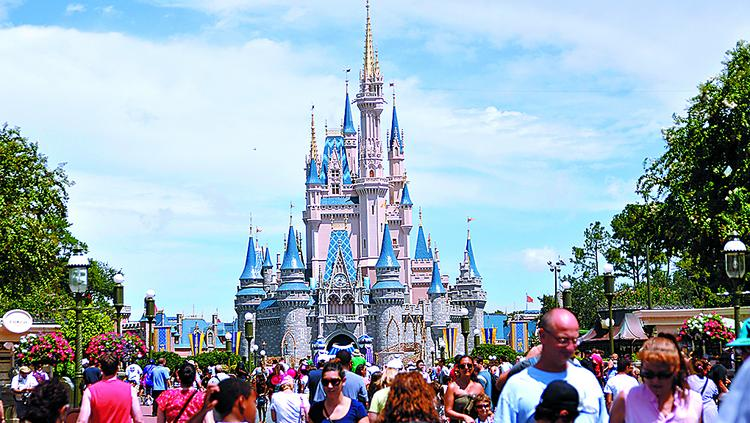 Could Disney bringing drones as a show tool to The Magic Kingdom do away with the paranoia over the emerging technology?