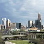 Charlotte improves on sustainability but ranks only fair nationally