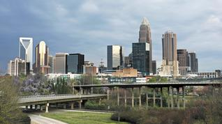 If you could live anywhere in the Charlotte region, where would you choose?