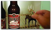 The Shiner Wild Hare Pale Ale video series also won gold in the digital advertising category.