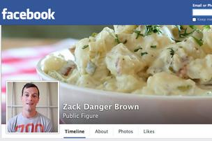 Zack Brown Facebook