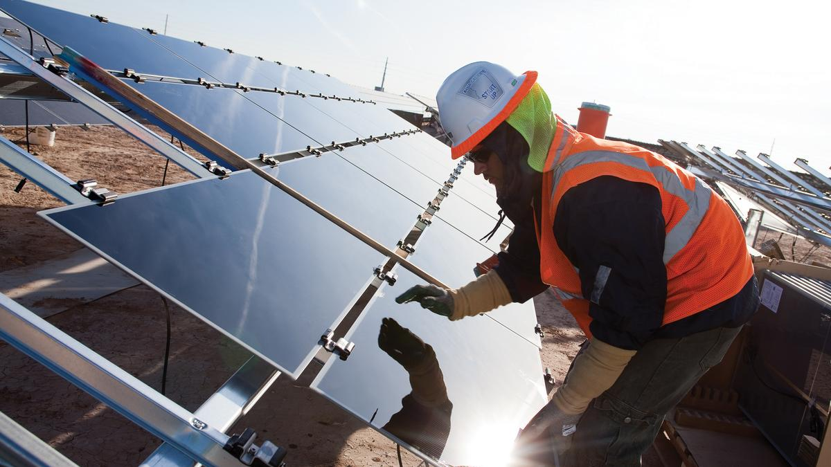 First Solar Plans Massive Layoffs Restructures Operations