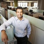Liazon leader <strong>Ashok</strong> <strong>Subramanian</strong> will leave company in the coming weeks