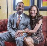 Newsmakers: Power couple Brian and <strong>Michelle</strong> Wimes 'make it work'