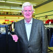 Chuck Siegel of Rohde Ottmers Siegel helped Texas Thrift Store carve a retail hot-spot out of the old Albertsons at 6708 S. Flores.