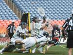 Cover story: Colorado lacrosse -- net growth for a 'little' sport