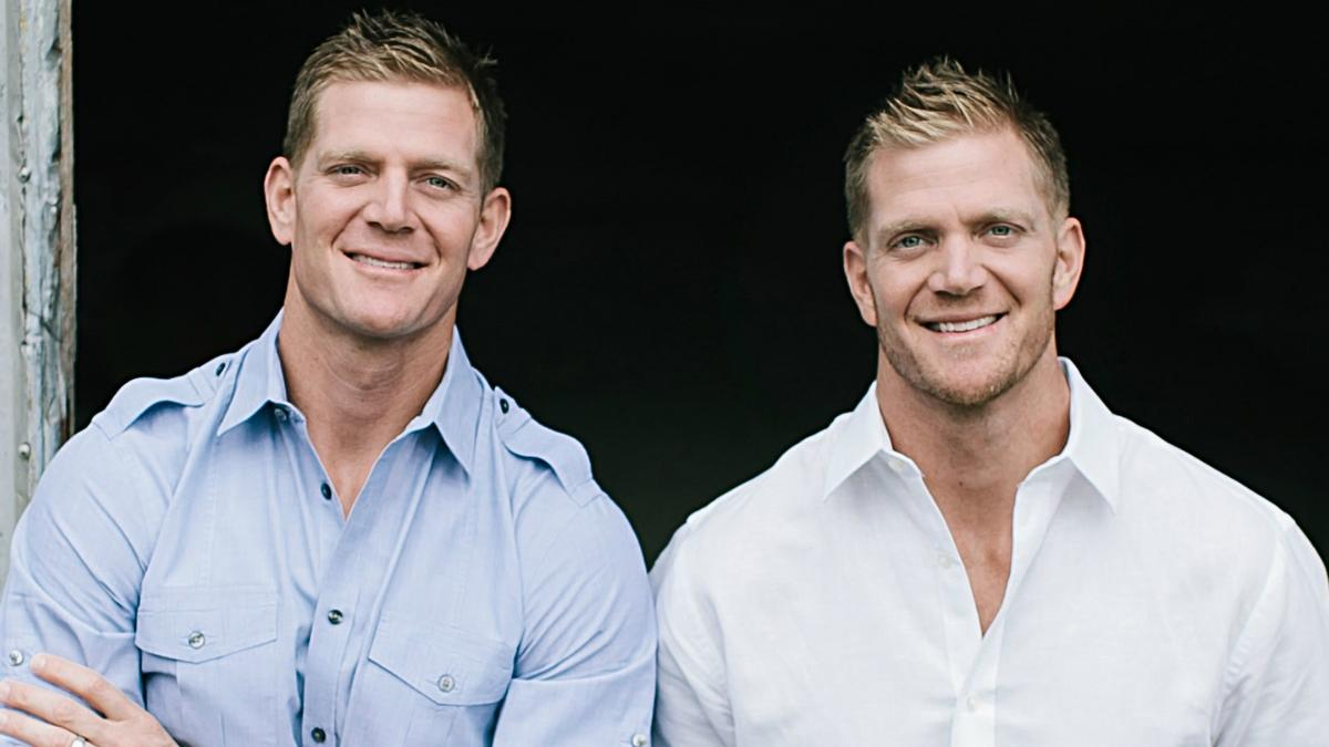 Image result for photos of benham brothers