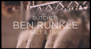 """In the digital advertising category, """"Salt & Time"""" by Revelator won a gold ADDY. The client was Art + Trade."""