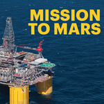 Life on Mars: Shell's new Gulf project ready for launch (Video)