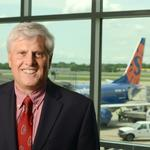 Face Time: Sun Country Airlines CEO <strong>John</strong> <strong>Fredericksen</strong>