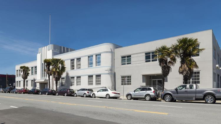 A joint venture including ASB Real Estate and SKS Partners bought 1400 16th St. for redevelop it.