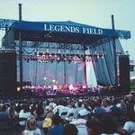 How Steinbrenner Field got back in concert biz after nearly two decades