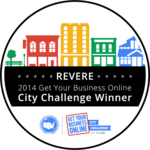 Revere gets $50K Google grant to help small business owners