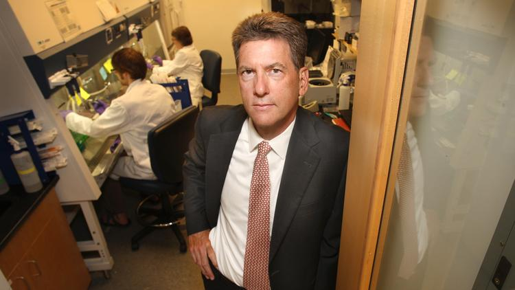 Knight Cancer Institute COO Steve Stadum Is Heading To The Fred Hutch In  Seattle In Early