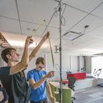 Flipping the switch on Lawrence Berkeley Lab's smart-energy center
