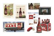 McGarrah Jessee also took the best-of-show honor in the integrated campaigns category for its sweeping launch of Spoetzl Brewery's Shiner Wild Hare Pale Ale.