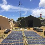 Honolulu solar energy firm selected to test products at RIMPAC military exercise