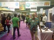 Ken Kanter, director of the Hawaii Lodging, Hospitality and Foodservice Expo, says attendance at this year's show has rebounded.