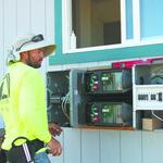 Energy storage works, but few in Hawaii can afford it