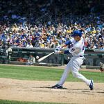 Cubs' Rizzo cracks MLB jersey top-sellers list