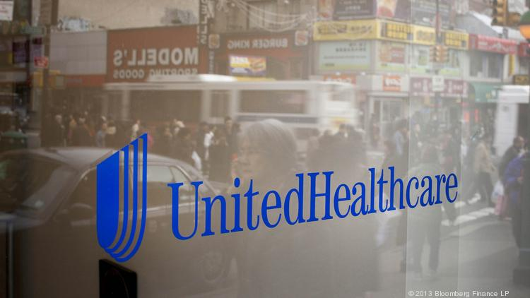 UnitedHealthcare has indicated it plans to greatly expand its participation in new health insurance exchanges next year.