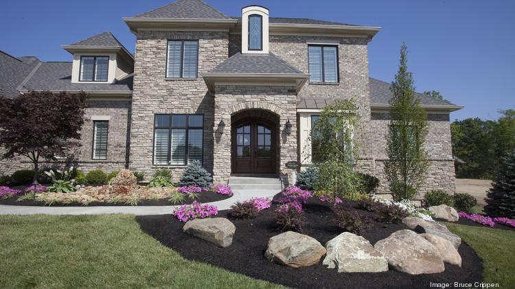 Bella Noelle by Clayton Douglas Homes was voted Favorite Home and second place for Favorite Landscaping and Favorite Exterior. It was second for Favorite Floor Plan.