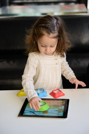 Why failure was the best thing that ever happened to this interactive toy startup