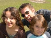 """Lorelei Linklater, Ethan Hawke and Ellar Coltrane grow up before our eyes in the remarkable 12-years-in-the-making """"Boyhood."""""""
