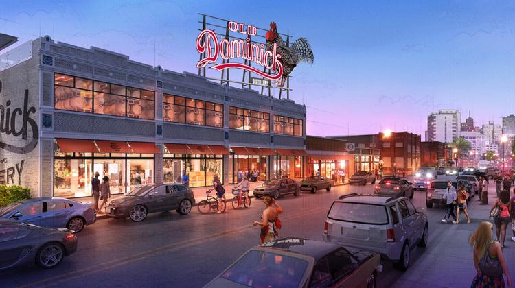 D. Canale & Co. is returning to its roots with plans to open spirits distillery and tasting room Old Dominick in Downtown Memphis.