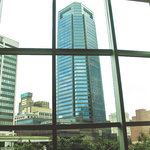 Capital investments planned for the newly purchased Bank of America Tower