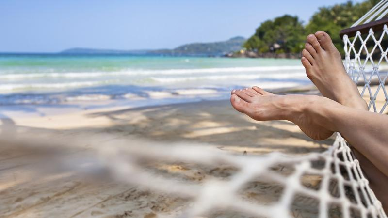 What vacations can teach you about investing