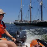 Sail the Denis Sullivan: 'Floating classroom' is Discovery World's jewel