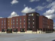 True North Hotel Group is working on a $16 million project that would feature a 115-room Home2 by Hilton at 20th and Main streets in the Crossroads Art District.